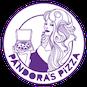 Pandora's Pizza logo