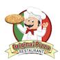 Original Pizza & Restaurant logo