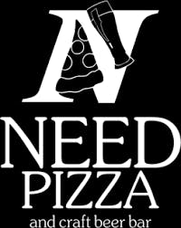 Need Pizza