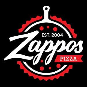 Zappos Pizza
