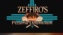 Zeffiro Pizzeria Napoletana