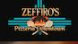 Zeffiro Pizzeria Napoletana logo