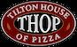 Tilton House of Pizza logo