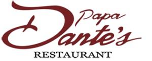 Papa Dante's Italian Restaurant