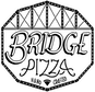 Bridge Pizza  logo