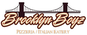 Brooklyn Boyz Pizza logo