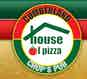 Cumberland House of Pizza logo