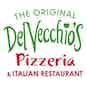 DelVecchio's Pizzeria & Italian Restaurant logo