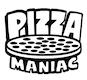 PizzaManiac logo