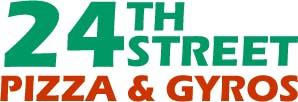24th Street Pizza & Gyros