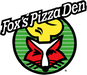 Fox's Pizza Den logo