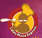 Lala's Pizza Express logo