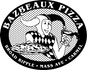 Bazbeaux Pizza  logo