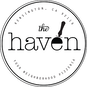 The Haven Pizzeria logo