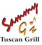 Sammy G's Tuscan Grill logo