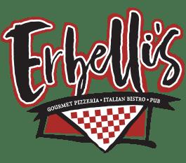 Erbelli's Gourmet Pizzeria, Italian Bistro & Pub