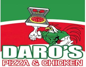 Daro's Pizza & Chicken