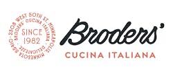 Broders' Cucina Italiana