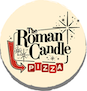 The Roman Candle Middleton logo