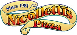 Nicolletti's Pizza