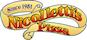 Nicolletti's Pizza logo