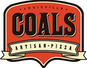 Coals Artisan Pizza logo