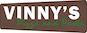 Vinnys Pizza & Pasta logo