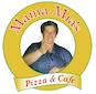 Mama Mia's Pizza & Cafe logo