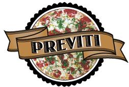 Previti Pizza logo