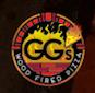 GG's Wood Fired Pizza logo