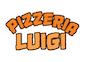 Pizzeria Luigi logo
