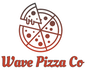 Wave Pizza Co logo