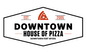 Downtown House Of Pizza logo