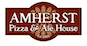 Amherst Pizza & Ale House logo