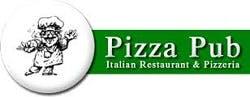 Pizza Pub Italian Restaurant & Pizzeria