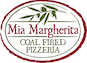 Mia Margherita Coal Fired Pizzeria logo