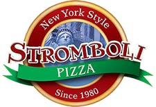 NY Stromboli Pizza