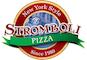 NY Stromboli Pizza logo