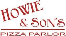Howie & Son's Pizza Parlor
