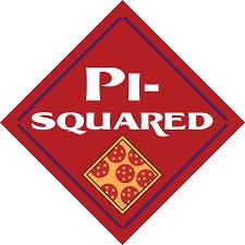 Pi-Squared Pizza