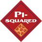 Pi-Squared Pizza logo