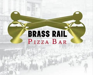 Brass Rail Pizza Bar