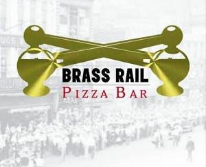 Brass Rail Pizza Bar
