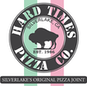 Hard Times Pizza Co logo