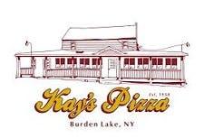 Kay's Burden Lake Restaurant