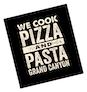 We Cook Pizza & Pasta logo