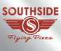 Southside Flying Pizza logo