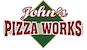 John's Pizza Works logo