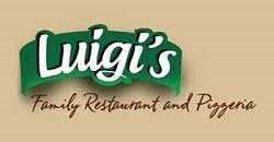 Luigi's Pizzeria & Family Restaurant