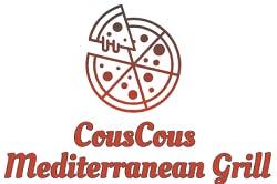 CousCous Mediterranean Grill